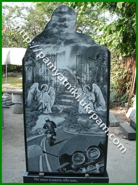 Изготовление памятников тамбов памятники из гранита каталог фото цена уфа